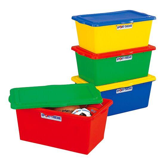 Sport-Thieme® Materiaalbox 4-delige set
