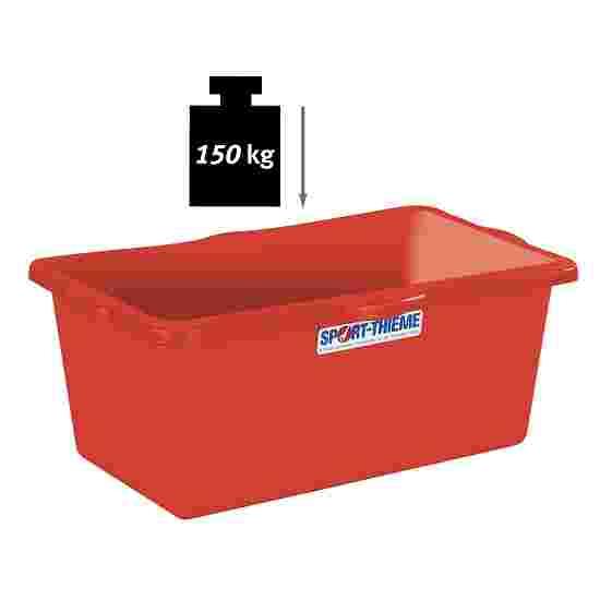 Sport-Thieme Materiaalbox 90 Liter Rood