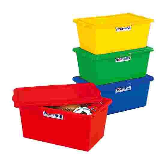 Sport-Thieme Materiaalbox 90 Liter Groen