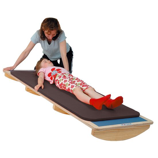 Sport-Thieme® maxi-schommelplank Met beschermkussen