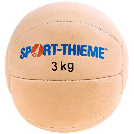 "Sport-Thieme® Medicinebal ""Classic"" 3 kg, ø 24 cm"