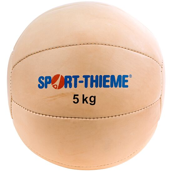 "Sport-Thieme® Medicinebal ""Classic"" 5 kg, ø 29 cm"
