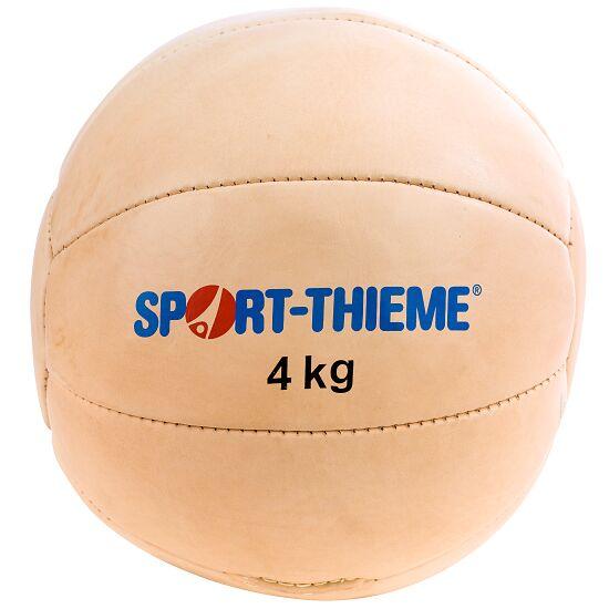 "Sport-Thieme® Medicinebal ""Classic"" 4 kg, ø 28 cm"