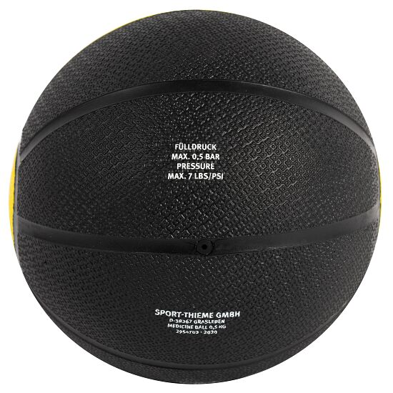 "Sport-Thieme Medicinebal  ""Gym"" 0,5 kg"
