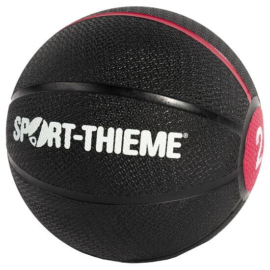 "Sport-Thieme Medicinebal  ""Gym"" 2 kg"