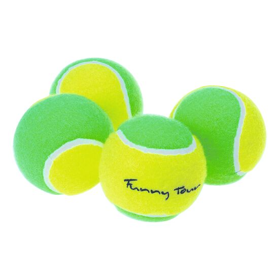 "Sport-Thieme® Methodiekballen ""Funny Tour"" 4-delige set"