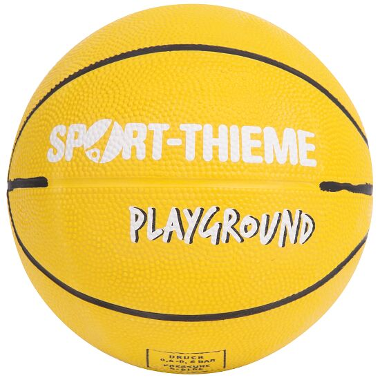 "Sport-Thieme Mini-Bal ""Playground"" Geel"