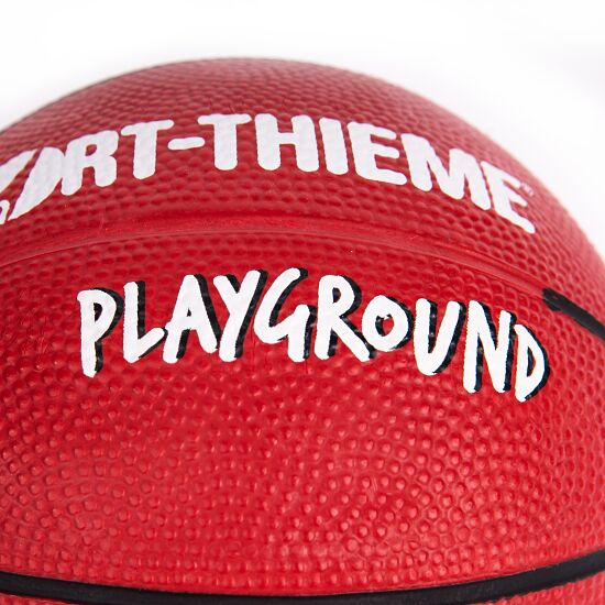 "Sport-Thieme Mini-Bal ""Playground"" Rood"