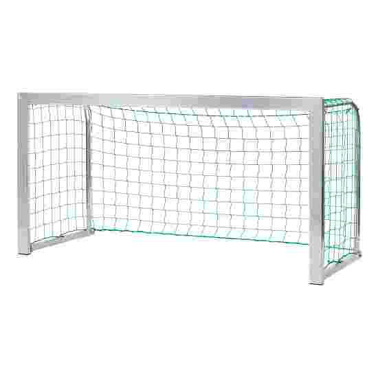 "Sport-Thieme Mini-voetbaldoel ""Young Players"" Aluminium natuur kleur"
