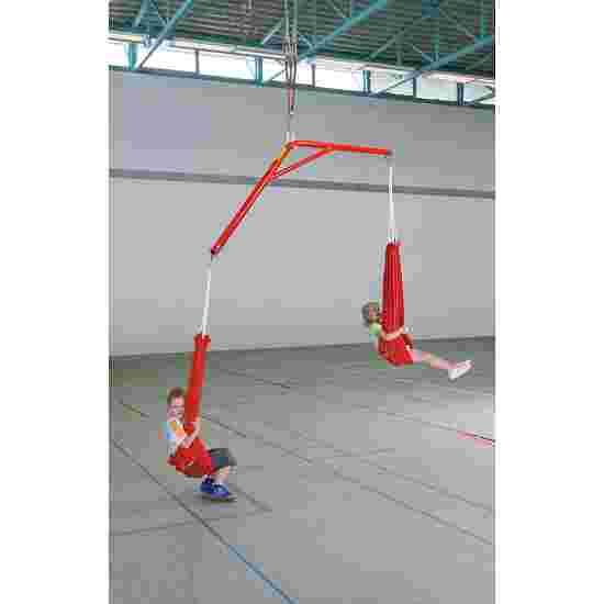 Sport-Thieme mobiele schommel