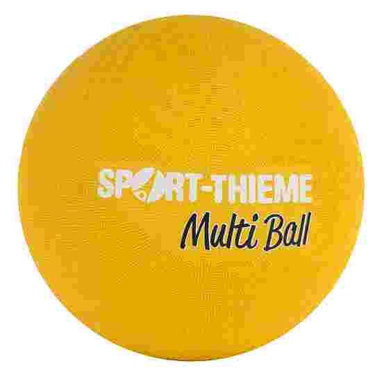 Sport-Thieme Multi-Bal Geel, ø 21 cm, 400 g