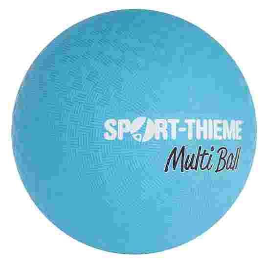 Sport-Thieme Multi-Bal Lichtblauw, ø 18 cm, 310 g