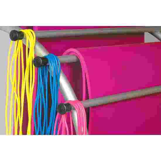 Sport-Thieme Ophangrek voor gymnastiekmatten Voor matten tot een breedte van 70 cm