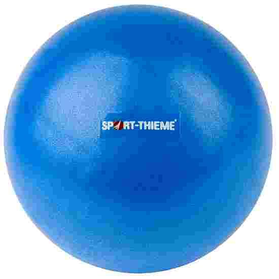 Sport-Thieme Pilates Soft Bal ø 25 cm, blauw