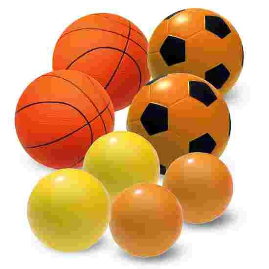 "Sport-Thieme PU-Schuimstofballen-Set ""School"""