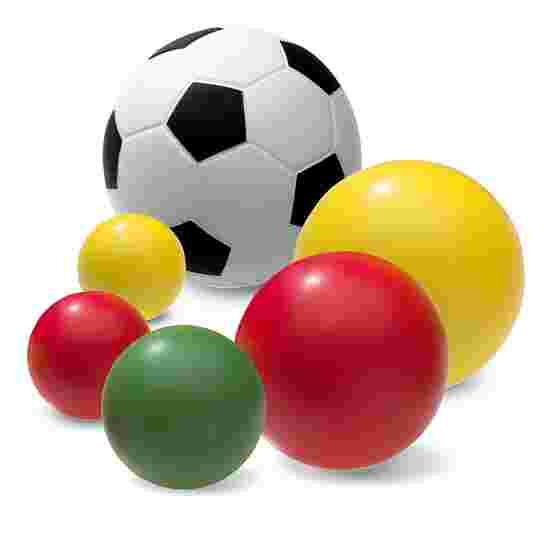 Sport-Thieme PU-Schuimstofballen-Set