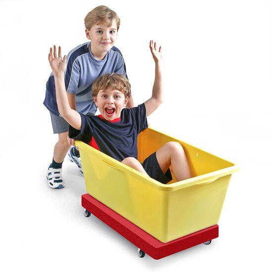 Sport-Thieme Rolplank met box