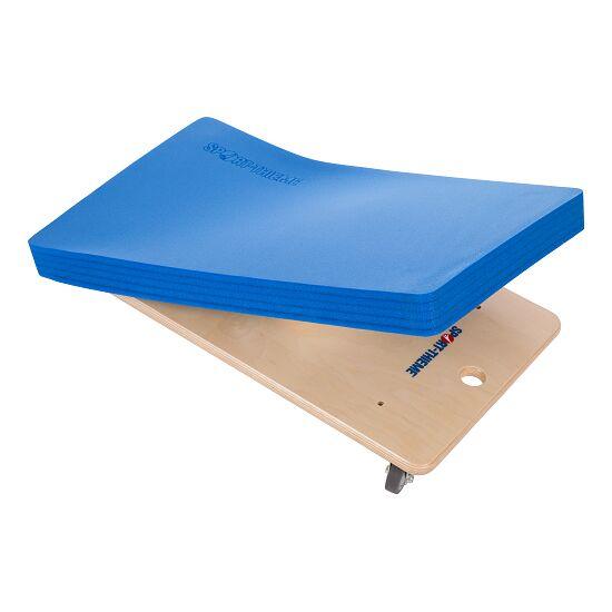 Sport-Thieme Rolplank Polster Blauw