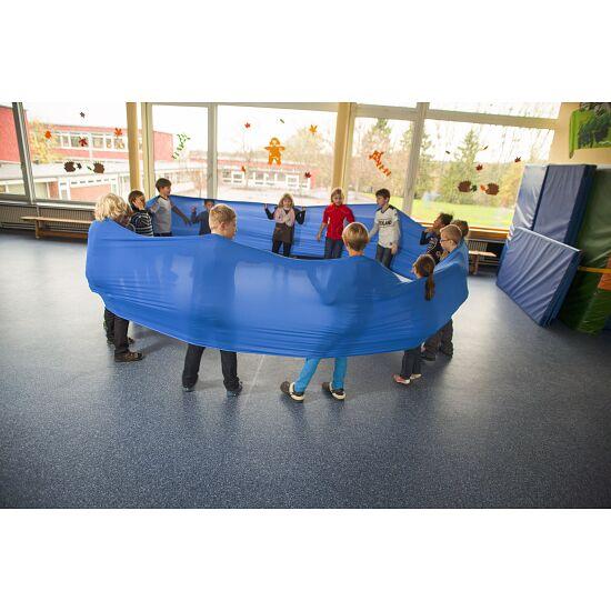 Sport-Thieme® Rondo – het ronde doek Omvang ca. 7,5 m, blauw