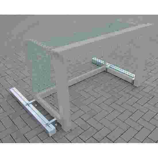 Sport-Thieme  Safety Extra gewichten voor mini trainingsdoelen Vierkant-profiel 80x80 mm