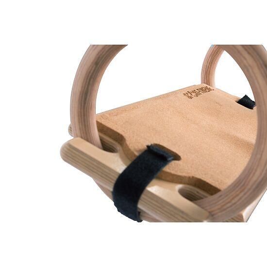 Sport-Thieme® Schommelplank Met kurken zitplank