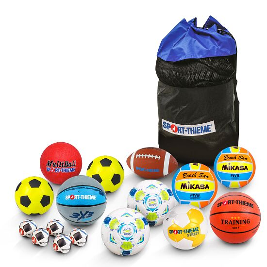 "Sport-Thieme® Schoolbal-Set ""Actieve Pauze"""