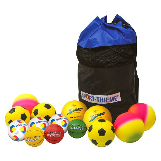 "Sport-Thieme® Schoolbal-Set ""Kids"""