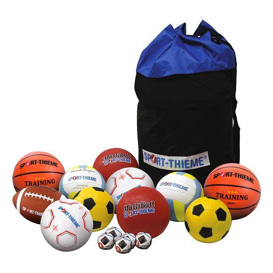 """Sport-Thieme® Schoolballen-set """"Outdoor"""""""