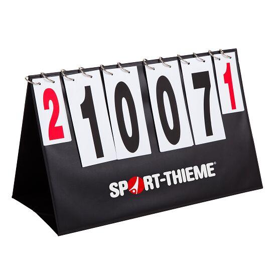 Sport-Thieme® Scorebord in ringmapformaat