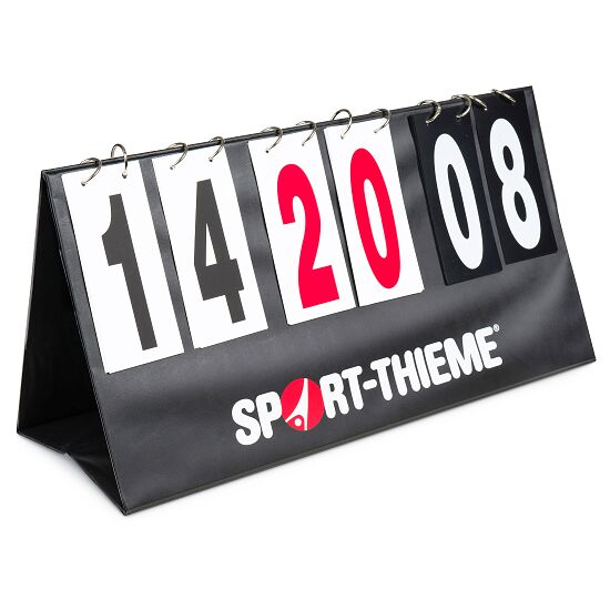 Sport-Thieme® Scorebord voor 3 teams