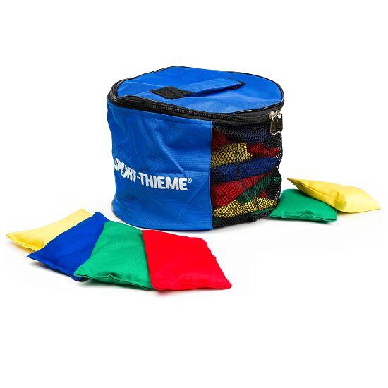 Sport-Thieme® Set bonenzakjes met tas Niet wasbaar met bonen gevuld