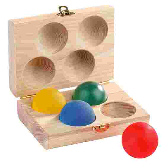 Sport-Thieme Set fysioballen met box