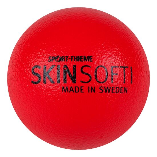 "Sport-Thieme® Skin-Ball ""Softi"" Rood"