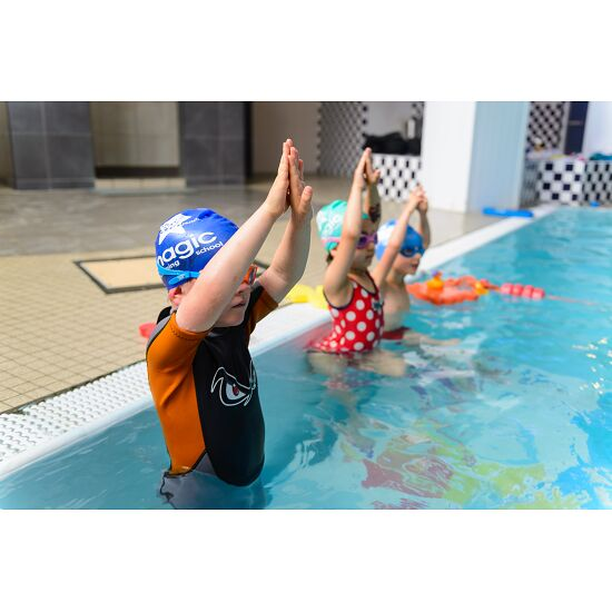 Sport-Thieme® splash deck pool platform