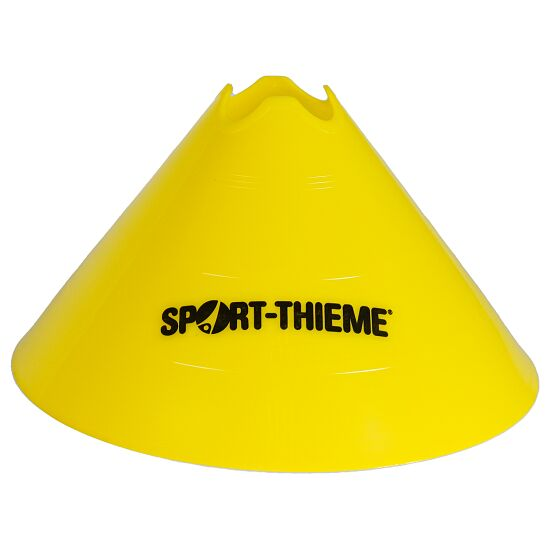 Sport-Thieme Sport-Thieme® Set Markeringshoedjes, ø 30 cm
