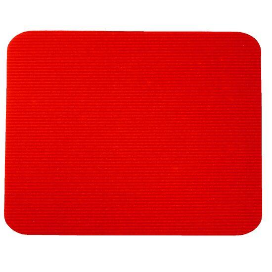 Sport-Thieme® Sporttegel Rood, Rechthoek, 40x30 cm