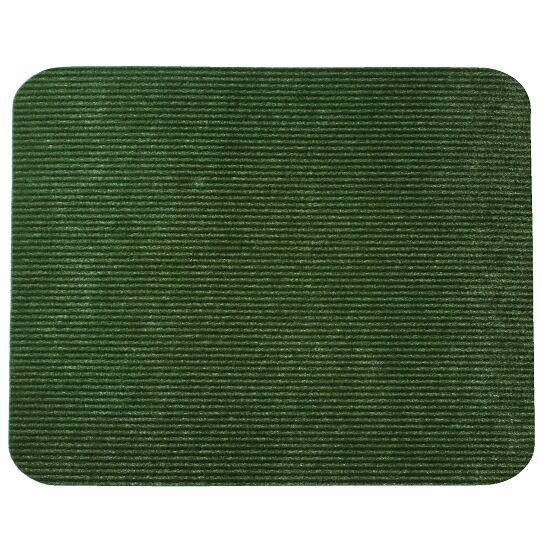 Sport-Thieme® Sporttegel Groen, Rechthoek, 40x30 cm