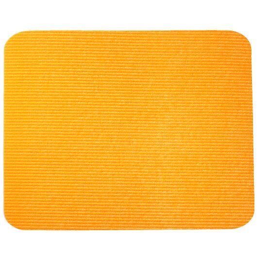 Sport-Thieme® Sporttegel Oranje, Rechthoek, 40x30 cm