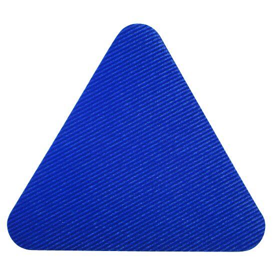 Sport-Thieme® Sporttegel Blauw, Driehoek, zijlengte 30 cm