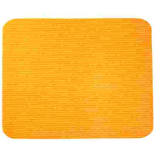 Sport-Thieme Sporttegels Oranje, Rechthoek, 40x30 cm