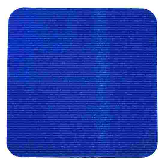 Sport-Thieme Sporttegels Blauw, Vierkant, 30x30 cm