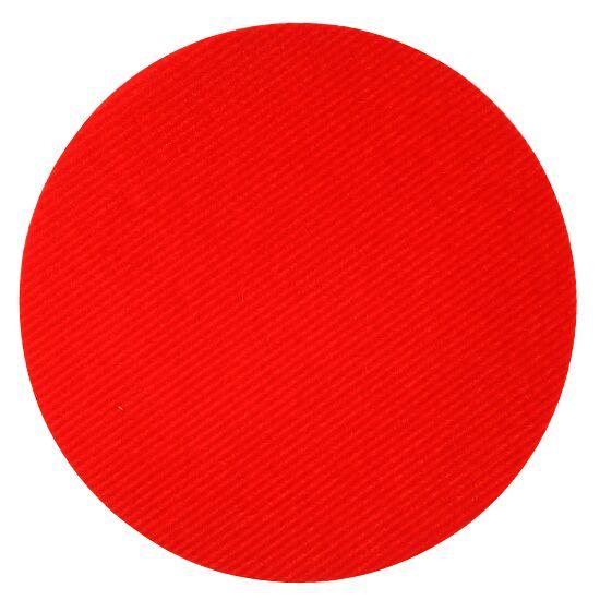 Sport-Thieme Sporttegels Rood, Cirkel, ø30 cm