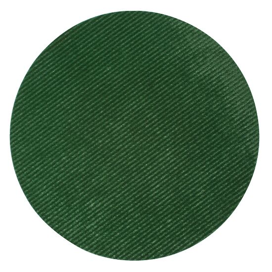 Sport-Thieme Sporttegels Groen, Cirkel, ø30 cm