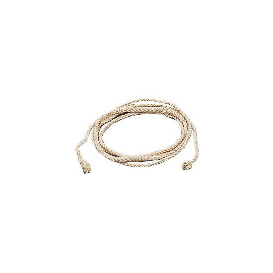Sport-Thieme® Springtouw van zachte vezels (3-voudig) 2,50 m