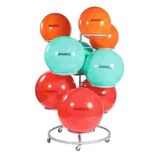 Sport-Thieme Staander voor gymnastiekballen (mobiel)
