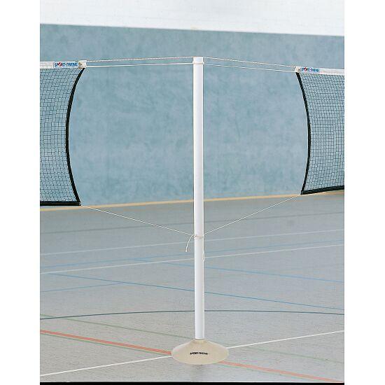 Sport-Thieme Steunpalen met ronde voetsteun