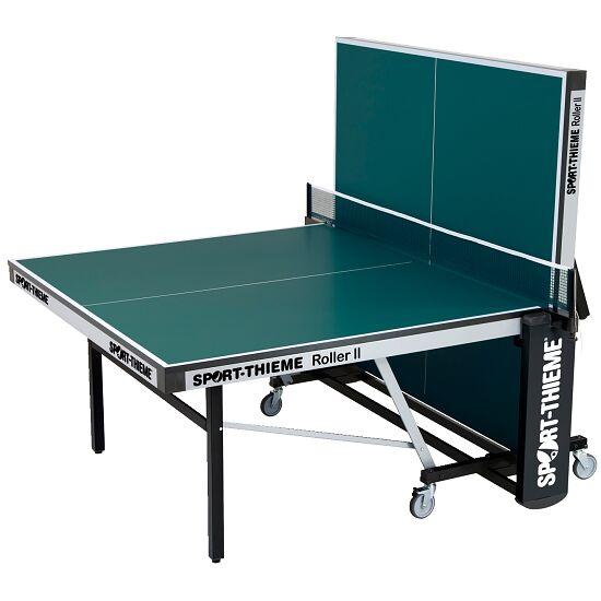 "Sport-Thieme Tafeltennistafel ""Roller II"" Groen"