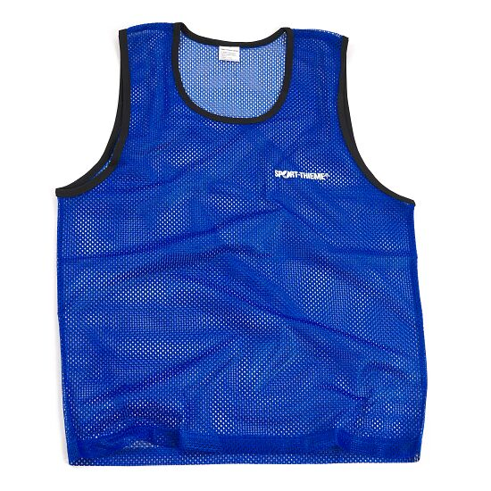 "Sport-Thieme Teamhesje ""Premium"" Kinderen, (BxL) ca. 50x60 cm, Blauw"