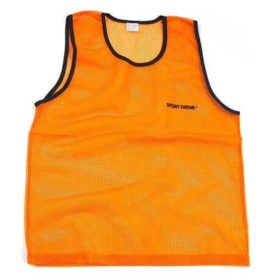 "Sport-Thieme Teamhesje ""Premium"" Jeugd, (BxL) ca. 53x70 cm, Oranje"