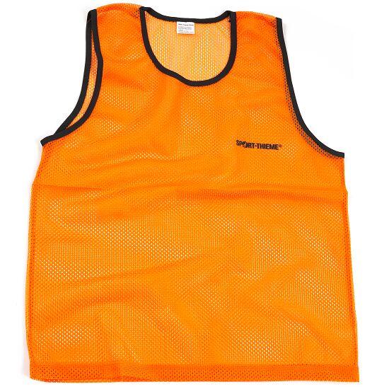 "Sport-Thieme Teamhesje ""Premium"" Volwassenen, (BxL) ca. 59x75 cm, Oranje"